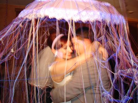 Денежный зонт подарок на свадьбу слова