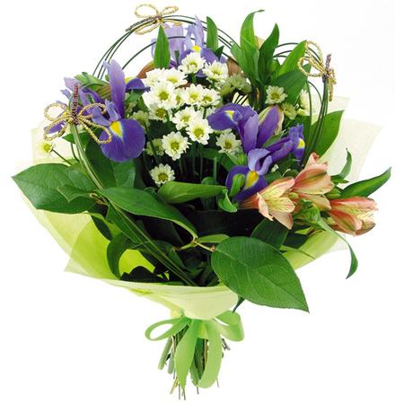 Парение - Floristik - интернет-магазин доставки цветов по всей Украине.
