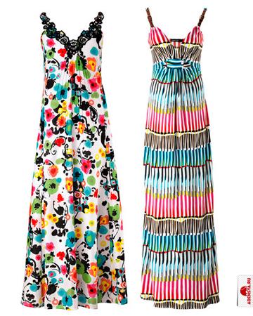 Магазины модной одежды и аксессуаров