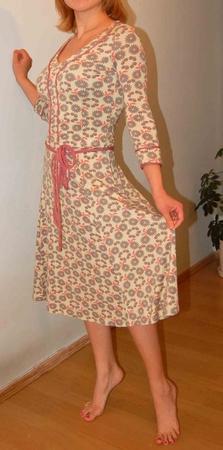 Платье на повседневку и на выход
